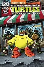 Tmnt New Animated Adventures #19