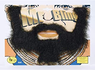Bristol Novelties Mr T Beard A Team Fancy Dress