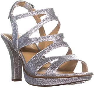 Best naturalizer silver shoes Reviews