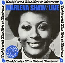marlena shaw live at montreux