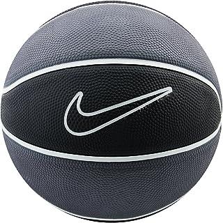 2a4869d89f0 Bola de Basquete Nike Swoosh Mini Tamanho 3 - Preta com Cinza