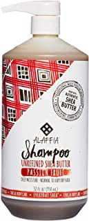 Alaffia, Everyday Shea Passion Fruit Shampoo, 32 Fl Oz