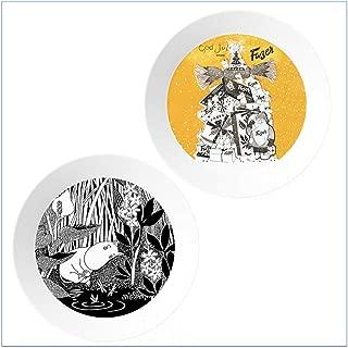 Fazer u0026 Daydreaming Moomin Plate Set