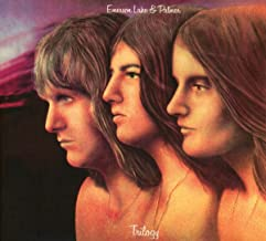emerson lake & palmer trilogy