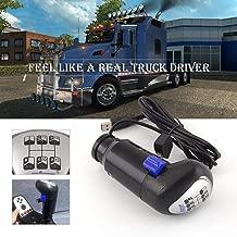 G113 Gears USB Gearshift Knob from a Man Truck ATS & ETS2 Games for Logitech G29 G27 G25 G920