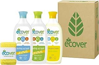 エコベール 洗剤ギフト ECG-20-6