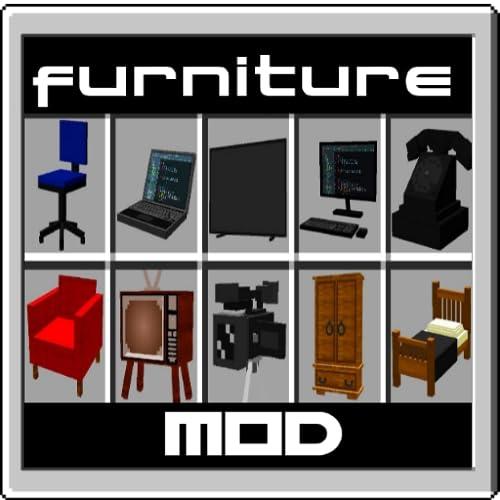 Furniture Mod for PE