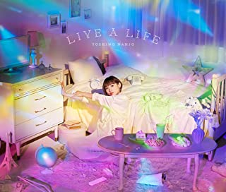 【Amazon.co.jp限定】LIVE A LIFE(初回限定盤 5CD+DVD+PHOTOBOOK)(A4クリアファイル付き)...