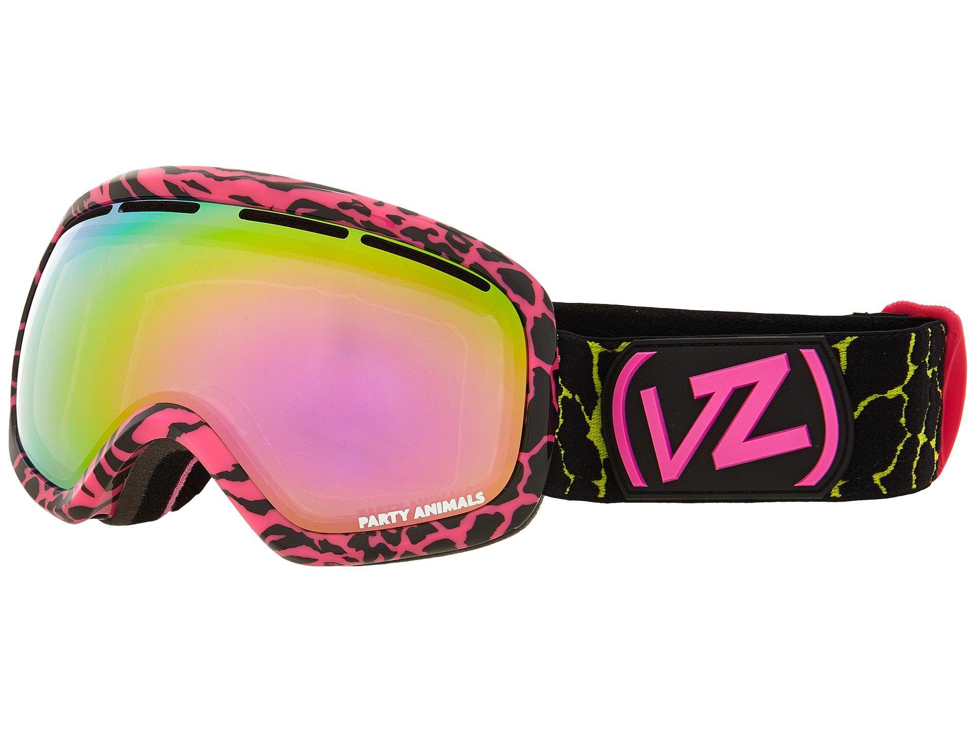 Snowboarding VonZipper Skylab  + VonZipper en VeoyCompro.net