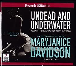 Undead and Underwater Unabridged Audio Book on CD