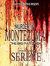 Murder in Montezuma (English Edition)