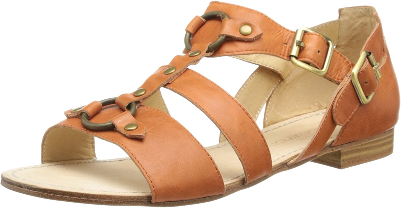Madison Harding Women's Felice Gladiator Sandal