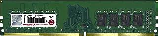 Transcend TS2GLH64V4B 16GB DDR4 2400 U-DIMM Memory Module