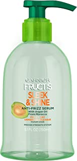 Garnier Fructis Sleek & Shine Anti-frizz Serum 150ml