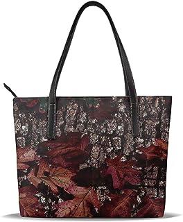 Women'S Fashion Handbag,Outfitter Tuff Camo Printed Women'S Fashion Handbag