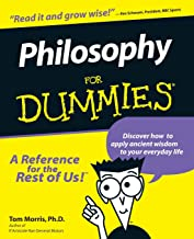 Best philosophy for dummies Reviews