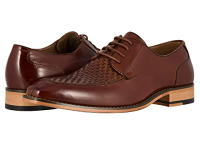 Stacy Adams Winthrop (Cognac) Men