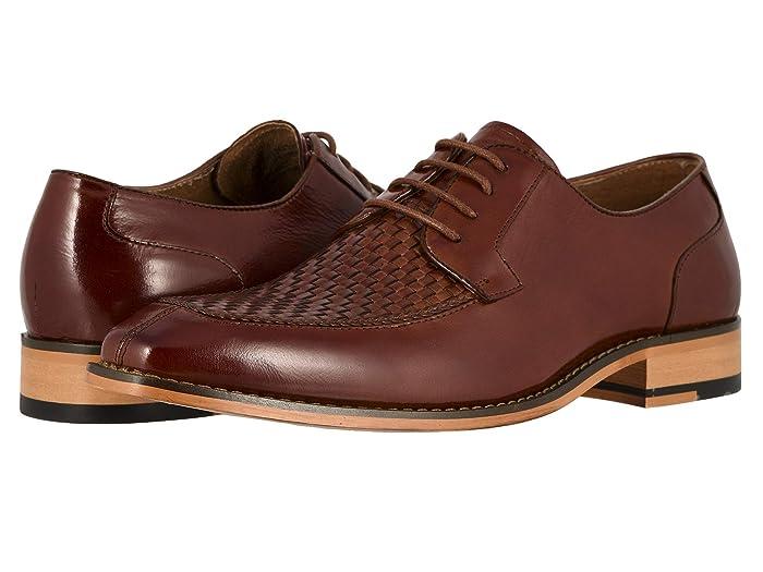 Mens Vintage Shoes, Boots | Retro Shoes & Boots Stacy Adams Winthrop $82.45 AT vintagedancer.com