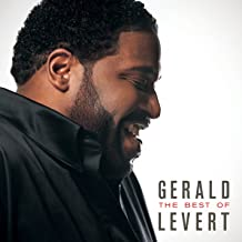 gerald levert taking everything