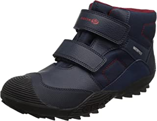 Geox Kids' Atreus Boy Waterproof & Insulated Boot Ankle