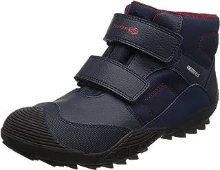 Geox Kids' Atreus Boy Waterproof & Insulated Boot Ankle