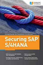 Securing SAP S/4HANA