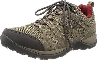 Columbia Women's Redmond V2 Wp Hiking Shoes