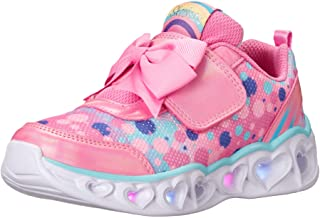 Skechers Kids' Heart Lights Sneaker