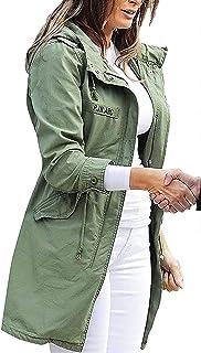 9faec12792046 I Really Don't Care Do U Melania Women Trump Mechanic Cargo Olive Summer  Jacket