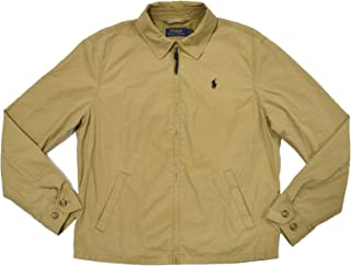 daf6dd6f6384 Amazon.com  Polo Ralph Lauren - Jackets   Coats   Clothing  Clothing ...