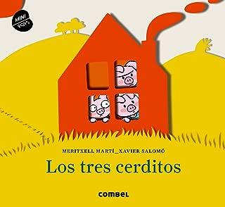 Los tres cerditos (Minipops) (Spanish Edition)