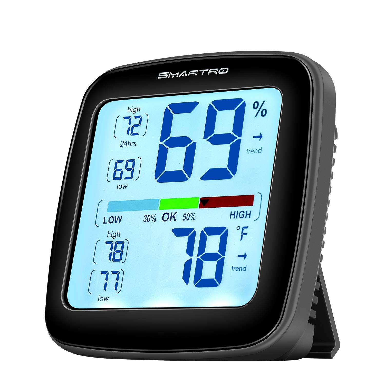 SMARTRO Professional Hygrometer Thermometer Calibration