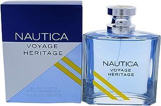 Nautica Voyage Heritage, 3.4 Oz