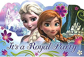 Invitations   Disney Frozen Collection   Party Accessory