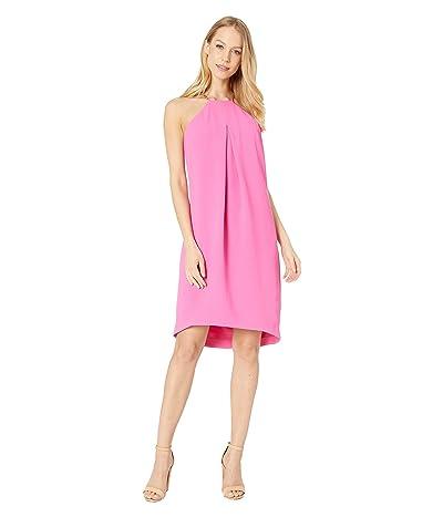 Trina Turk Lucky Dress (Pink Fusion) Women