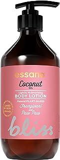 Essano Coconut Body Lotion, 400ml