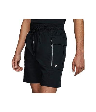 Nike NSW Shorts Cargo Street (Black) Men