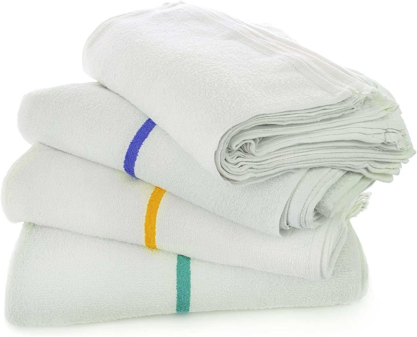 Chakir Turkish Linens Kitchen Industry No. 1 All-Purpose Towels Bar Topics on TV Cotton Mop