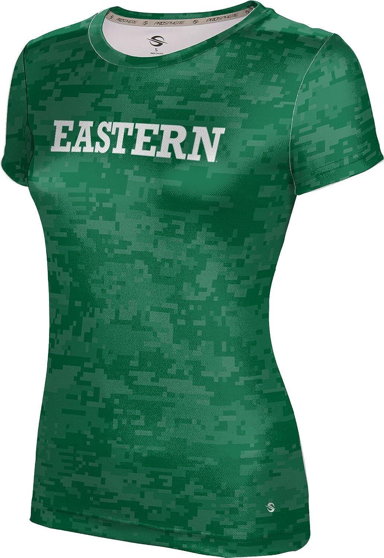ProSphere Eastern Michigan University Girls' Performance T-Shirt (Digi Camo)
