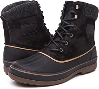 black boots male