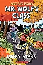 Lucky Stars (Mr. Wolf's Class #3) (3)