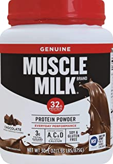 Muscle Milk Chocolate 1.93 lbs