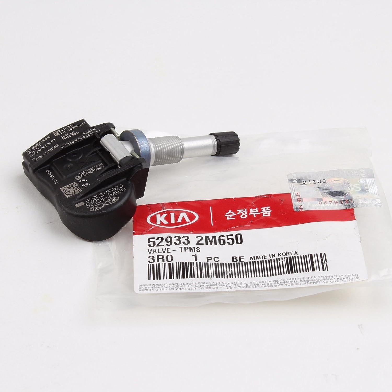 HYUNDAI Genuine OEM Kia TPMS Vehicles. Works Many Sensor Max 60% OFF Superior for