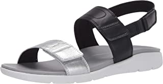 Rockport Women's Slide Wedge Sandal