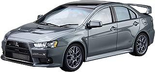 1/24 the-cars Mitsubishi CZ4A Lancer Evolution X Final Edition ' 15 model car