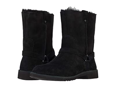 UGG Aveline (Black) Women