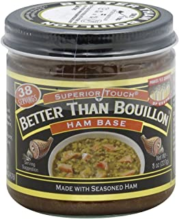 Better Than Bouillon Ham Base -- 8 oz