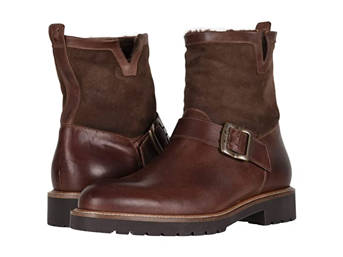 Mens Retro Shoes | Vintage Shoes & Boots Ross  Snow Federico SP Brown Mens Shoes $445.00 AT vintagedancer.com