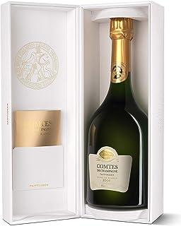 Taittinger Comtes de Champagne Blanc De Blancs, 750ml