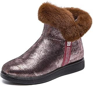 : Bleu Bottes et bottines Chaussures femme
